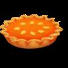 10 pumpkin pie