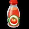 10 tomato juice