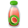 10 watermelon juice